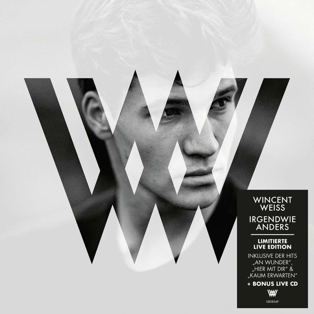 Wincent Weiss: