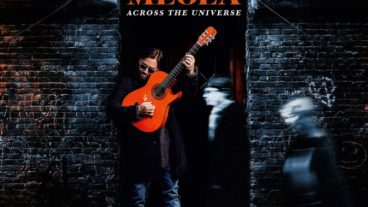 "Al Di Meola ""Across The Universe"" – der Gitarrenmeister und die Beatles"