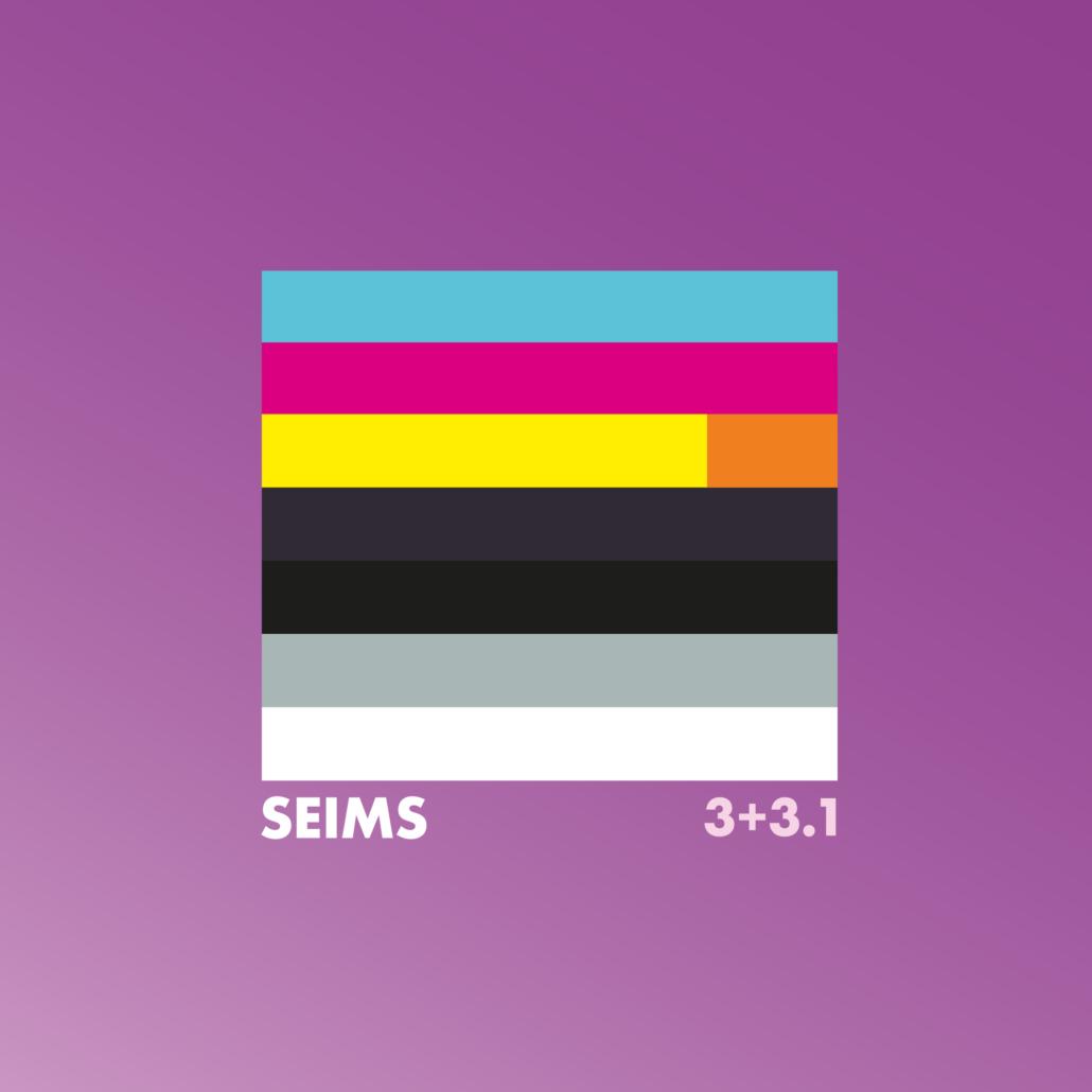 SEIMS: Mathe + Farbenlehre = exzellenter Rock