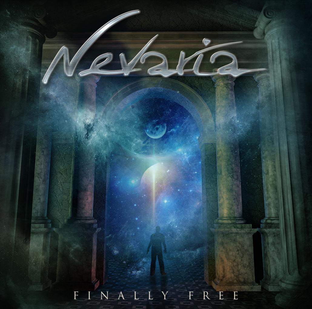 NEVARIA: Symphonic-Metal-Debüt