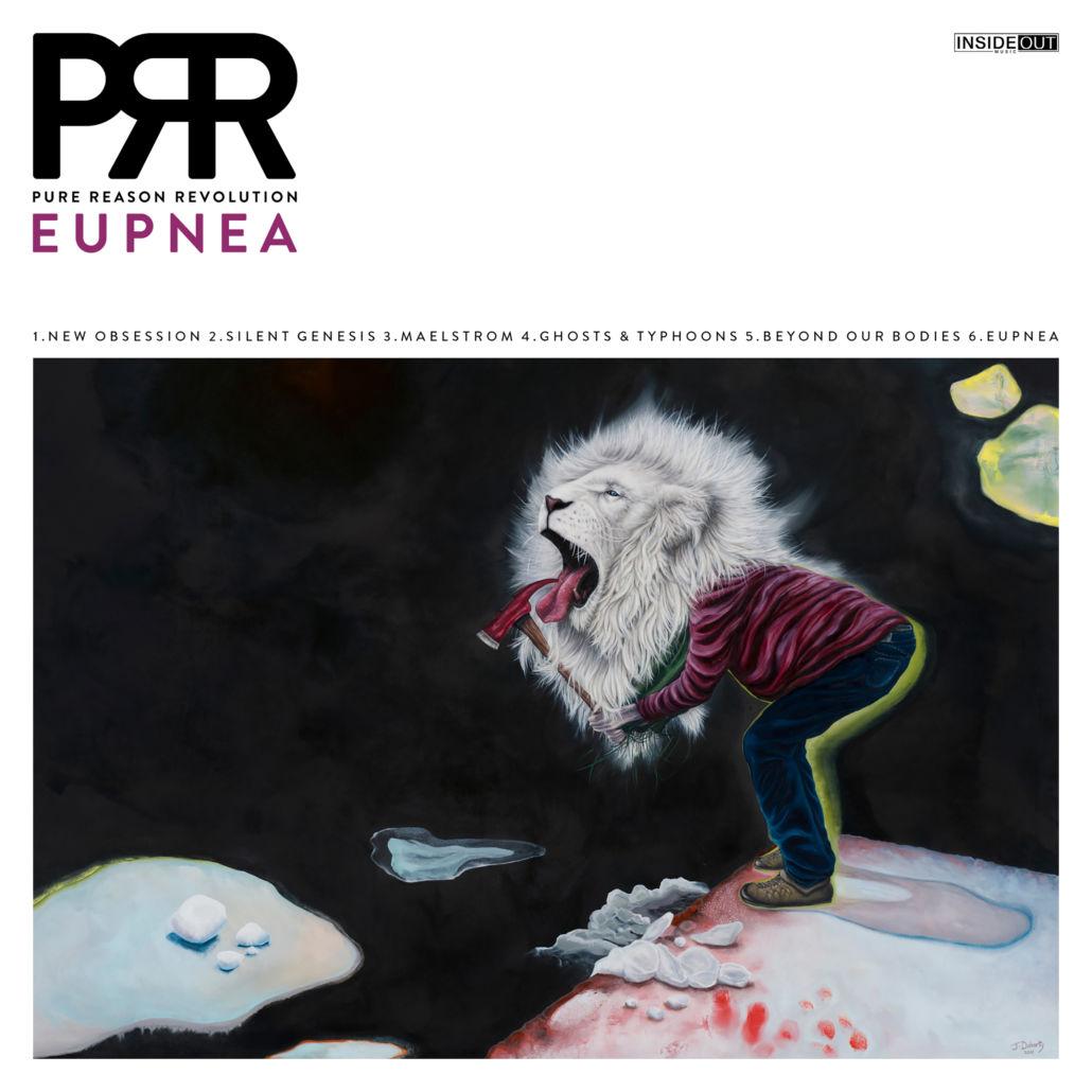 Pure Reason Revolution: DAS Art-Rock-Comeback des jungen Jahres