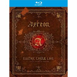 Ayreon Electric Castle Live And Other Tales bei Amazon bestellen