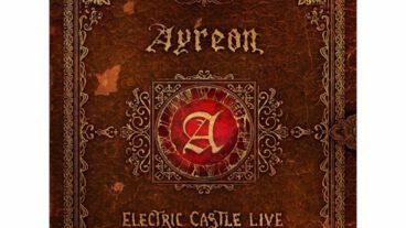 """Ayreon baut das """"Electric Castle"""" in Tilburg – Rockoper mit Staraufgebot"""