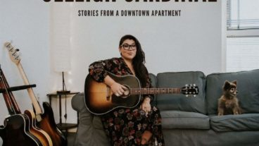 "Celeigh Cardinal präsentiert ihr Album ""Stories from a Downtown Apartment"""