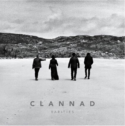 "CLANNAD: Song-Kollektion ""Rarities"" als Digital Audio Album im September"