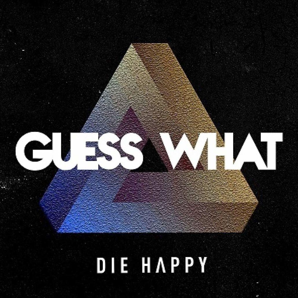 DIE HAPPY: Zwischen Hardrock und Pop