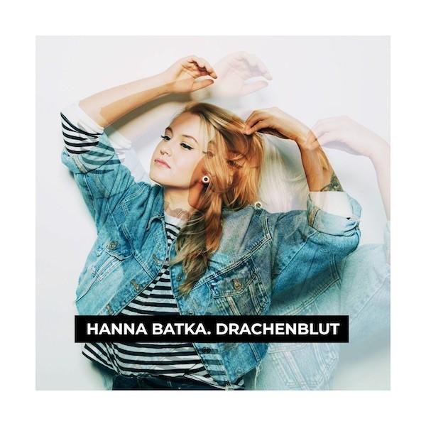 """Hanna Batka feiert die offizielle Premiere ihres neuen Videos """"Drachenblut"""
