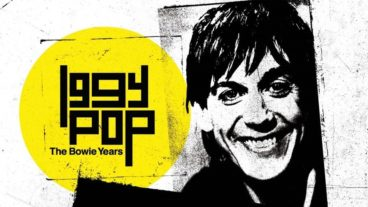 "Iggy Pop: ""The Bowie Years"" erscheint am 29.05. als 7 CD-Box"