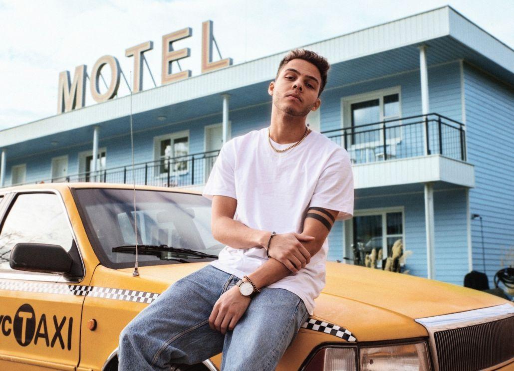 Malik Harris – der Pop Hoffnungsträger mit neuer Single