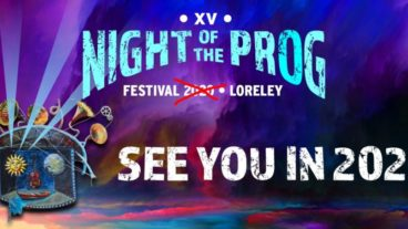 NIGHT OF THE PROG