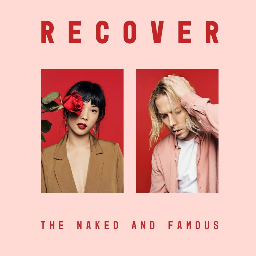 """The Naked and Famous: Der offizielle Clip zu """"Come As You Are"""""""