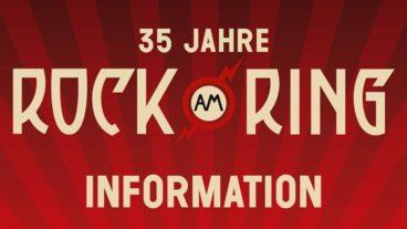 ROCK AM RING / ROCK IM PARK 2020 abgesagt