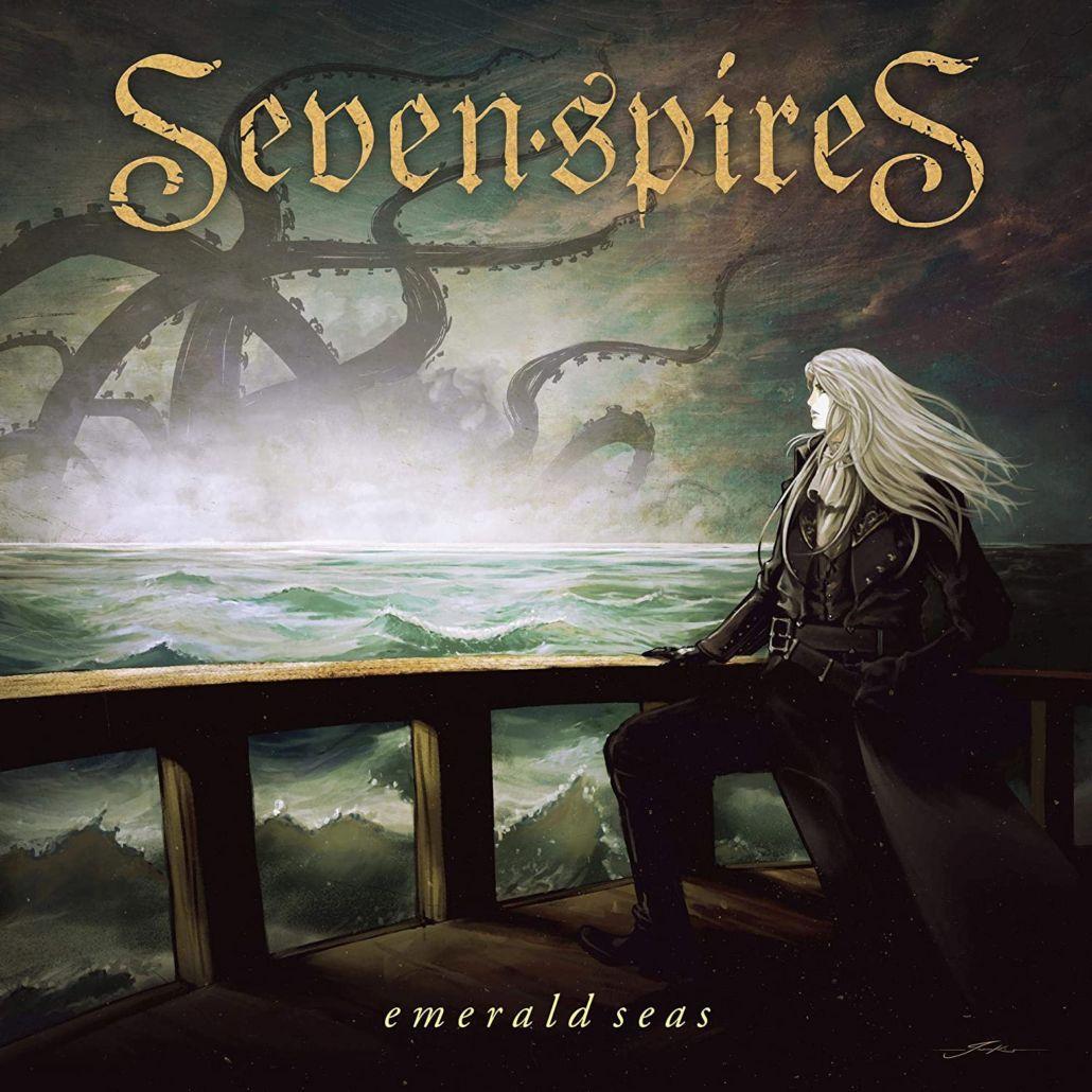 Seven Spires: Melodic Metal aus den USA