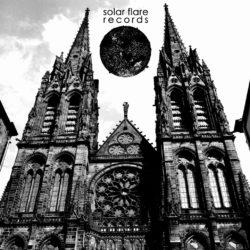 Various Artists Solar Flare Records bei Amazon bestellen