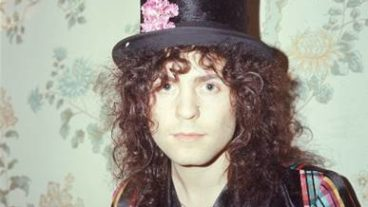 AngelHeaded Hipster: The Songs Of Marc Bolan and T.Rex erscheint am 04.09.