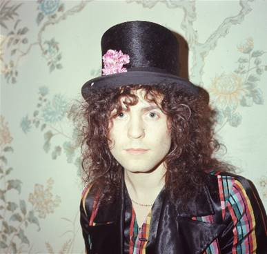 AngelHeaded Hipster: The Songs Of Marc Bolan and T.Rex erscheint am 04.09.
