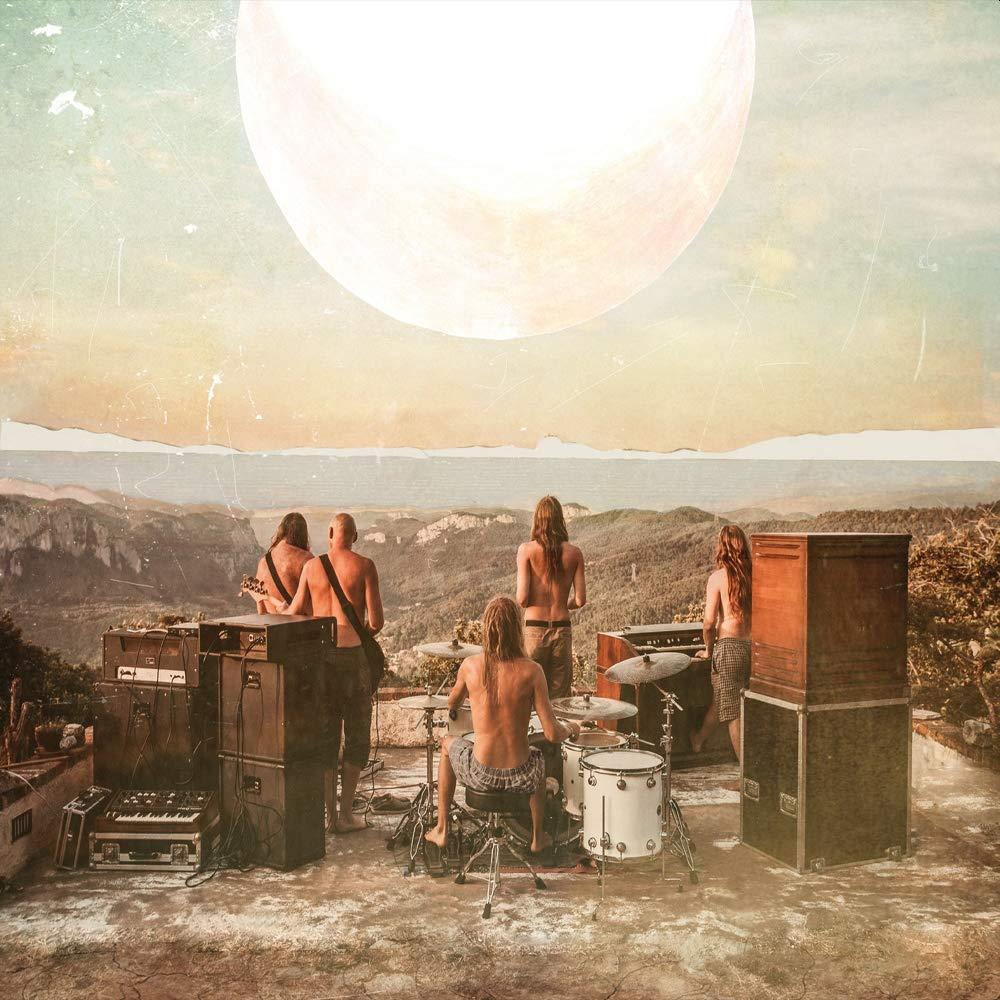 Polis: Psychedelic-Space-Kraut-Rock mit deutschem Gesang