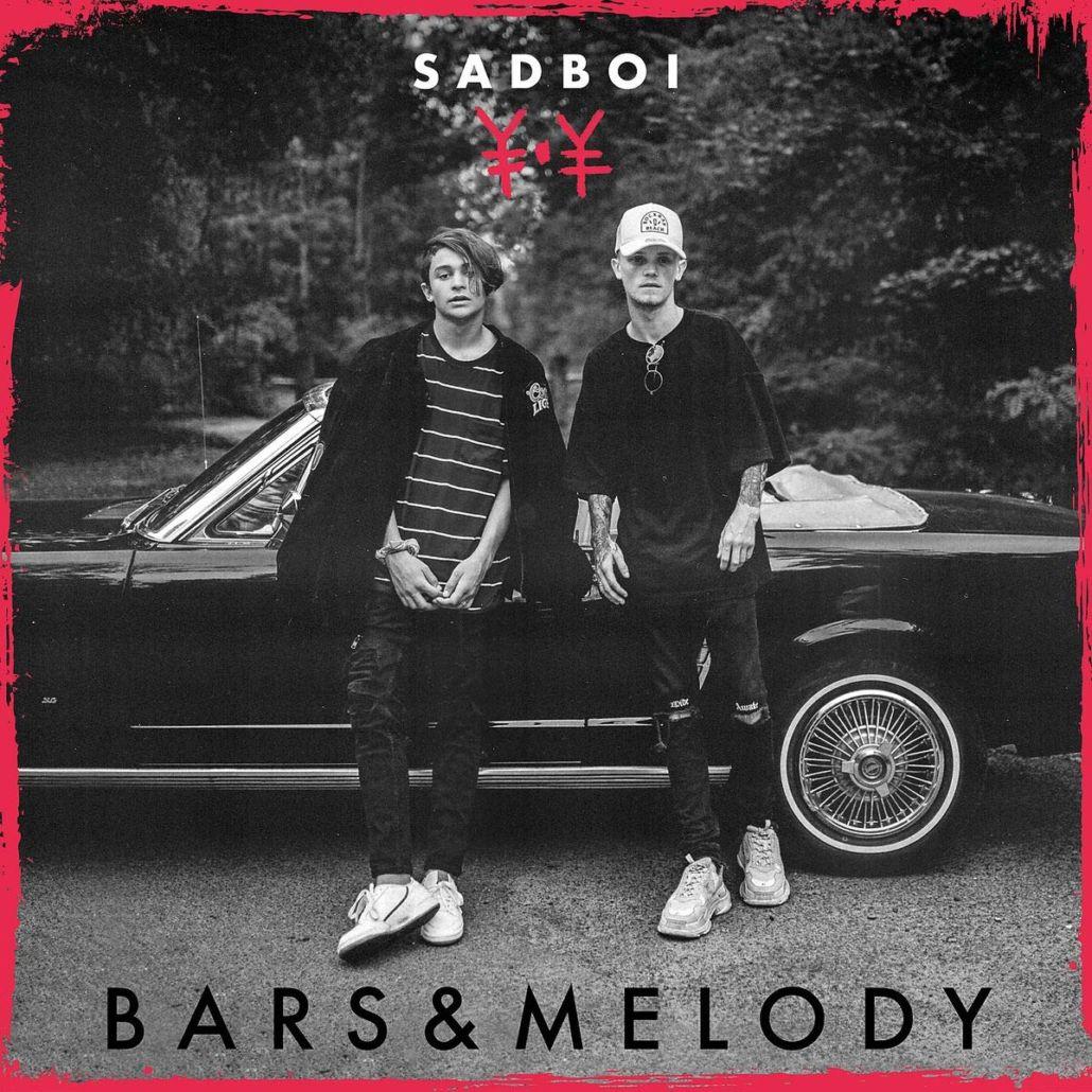 Bars and Melody: Urban Pop von den traurigen Jungs