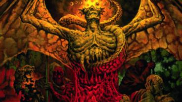 VADER: Hochgeschwindigkeits-Death-Metal von den polnischen Legenden