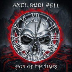 Axel Rudi Pell Sign Of The Times bei Amazon bestellen