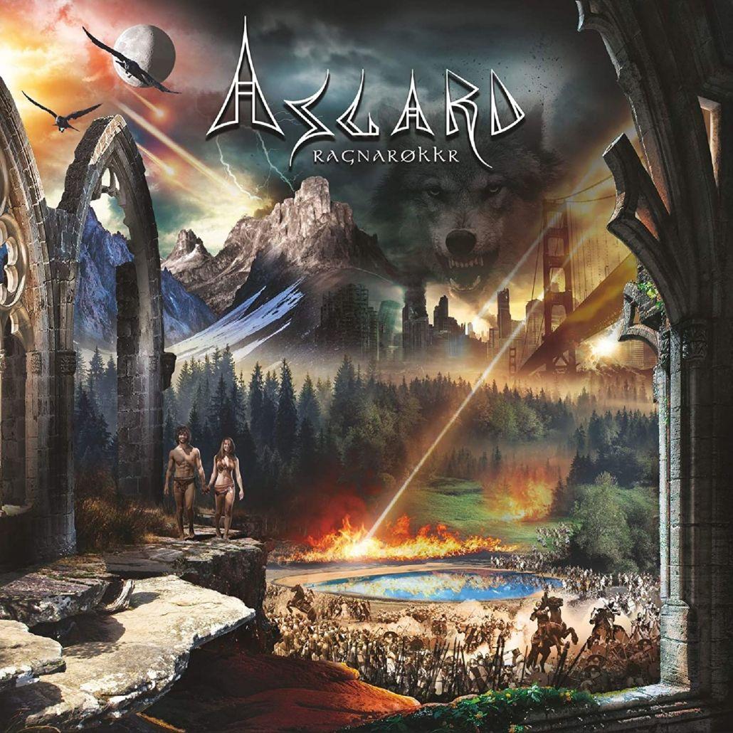 ASGARD – Folkmetal aus Italien