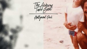 The Airborne Toxic Event: Ein autobiographisches Album von Mikel Jollett