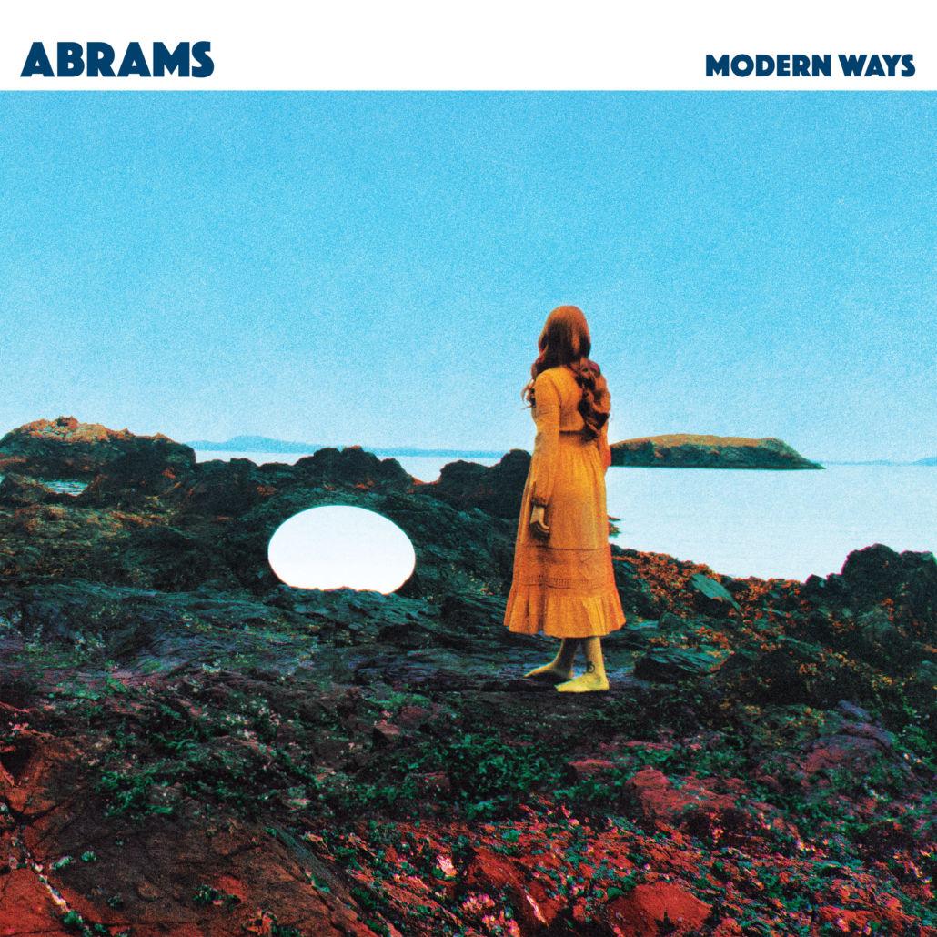 ABRAMS: grungy Heavy Alternative Rock