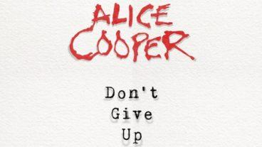 Alice Cooper veröffentlicht brandneue Single