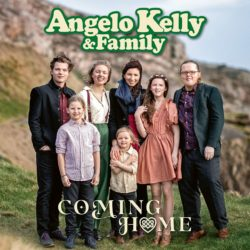 Angelo Kelly & Family Coming Home bei Amazon bestellen