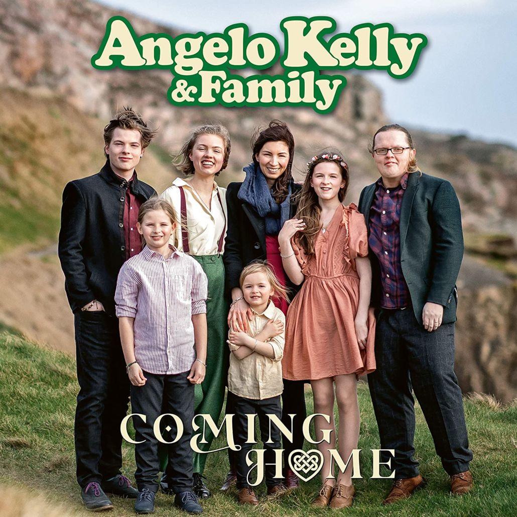 Angelo Kelly & Family – Fortführung der Familientradition