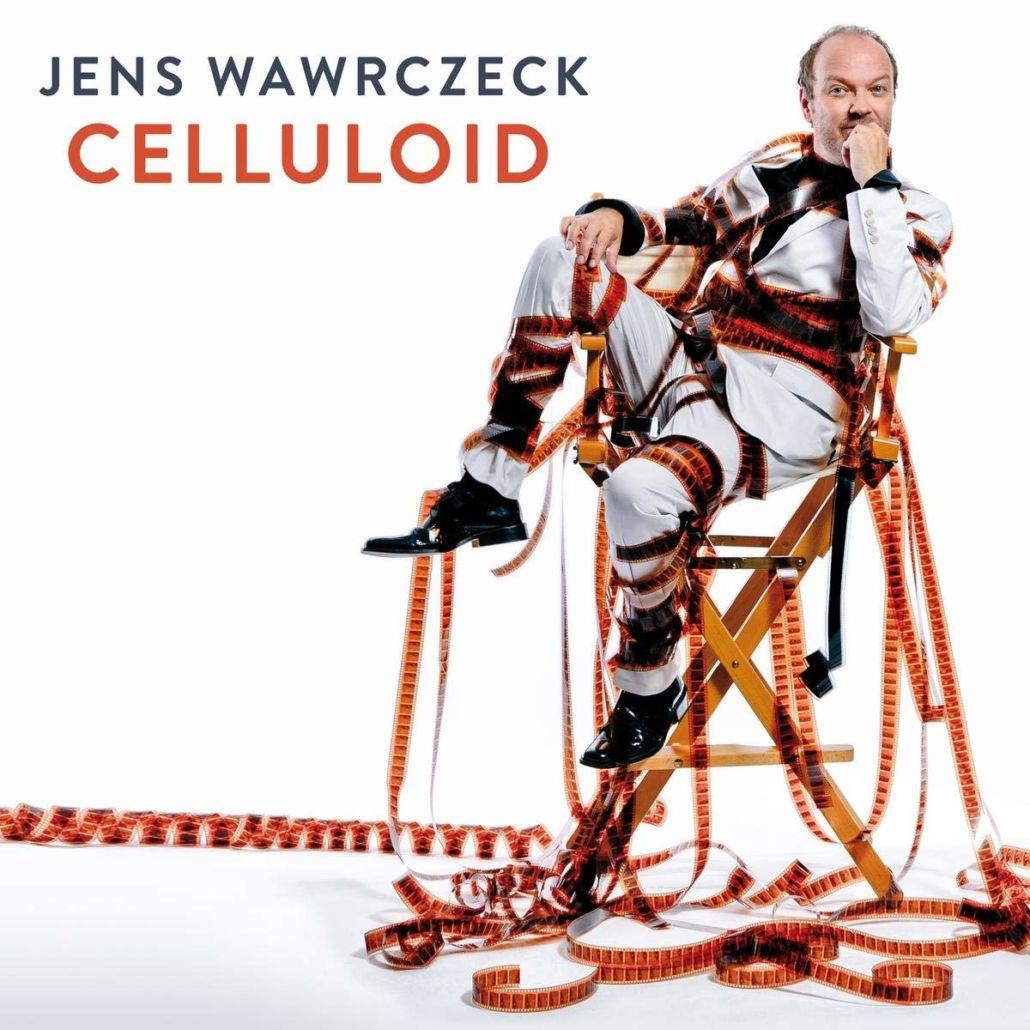 Jens Wawrczeck – ein Fragezeichen auf der Reise durch die Filmmusik