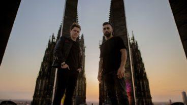Michael Patrick Kelly: Lockdown Konzert im Kölner Dom