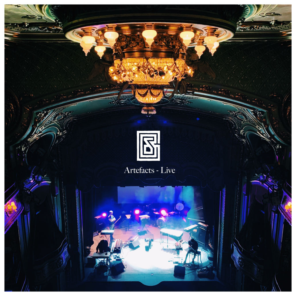 GÖSTA BERLINGS SAGA: unerwartetes Live-Album