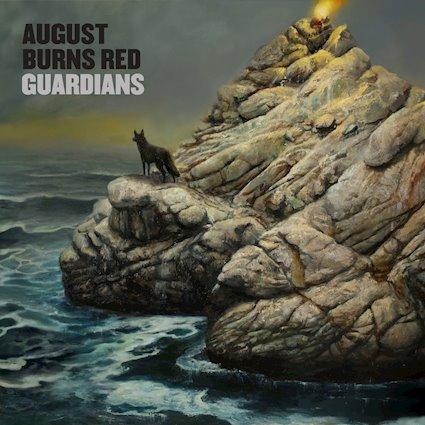 AUGUST BURNS RED: Ein Nackenbrecher-Album mit filigranen Einschüben