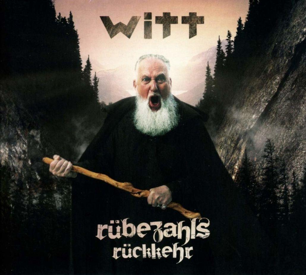 """Joachim Witt kehrt als Inkarnation von """"Rübezahl"""" zurück"""