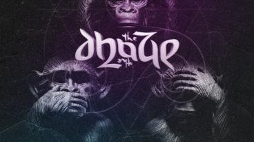 THE DHAZE: Düsteres Doom-Stoner-Psych-Zeichen aus Italien