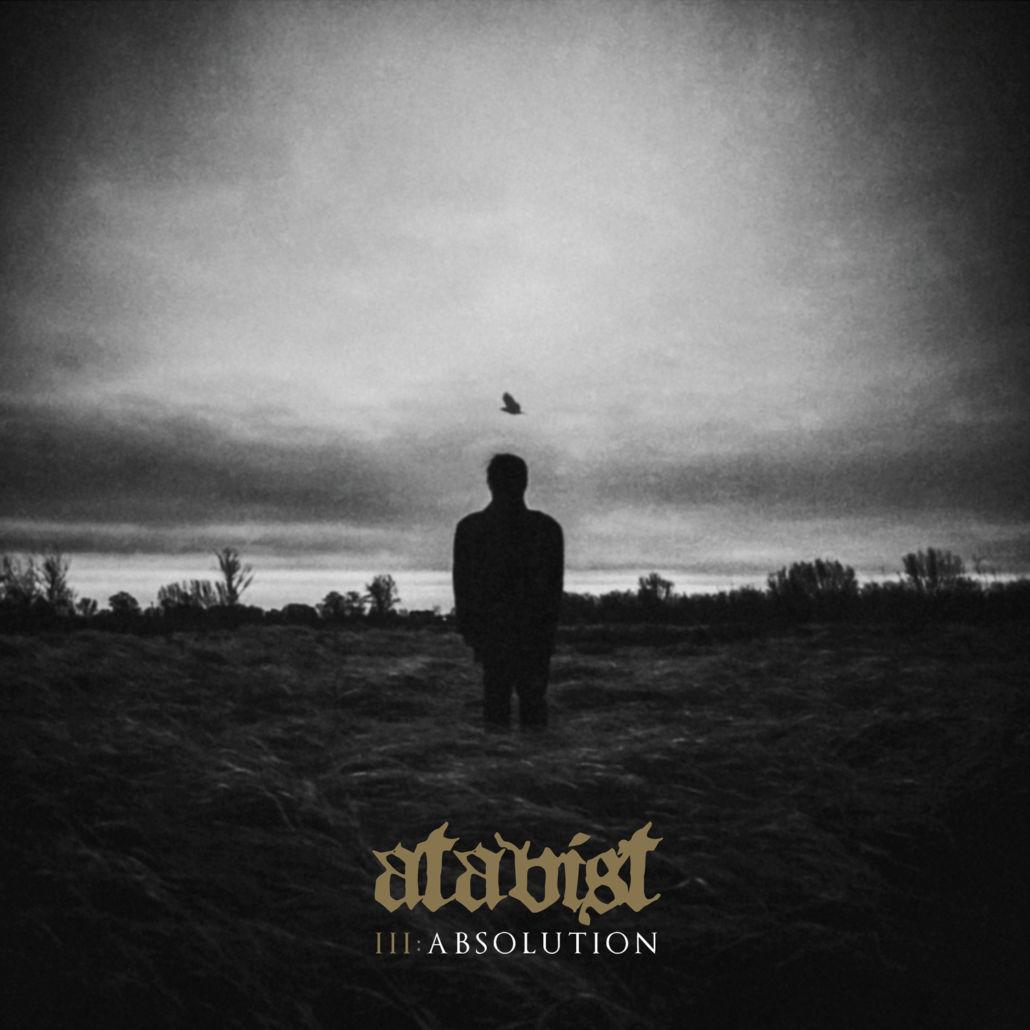 """Atavist: UK-Doom/Death-Metaller bitten mit ihrem Comeback um """"Absolution"""""""