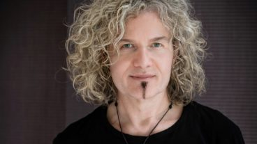 Andreas Schleicher veröffentlicht sein neues Album