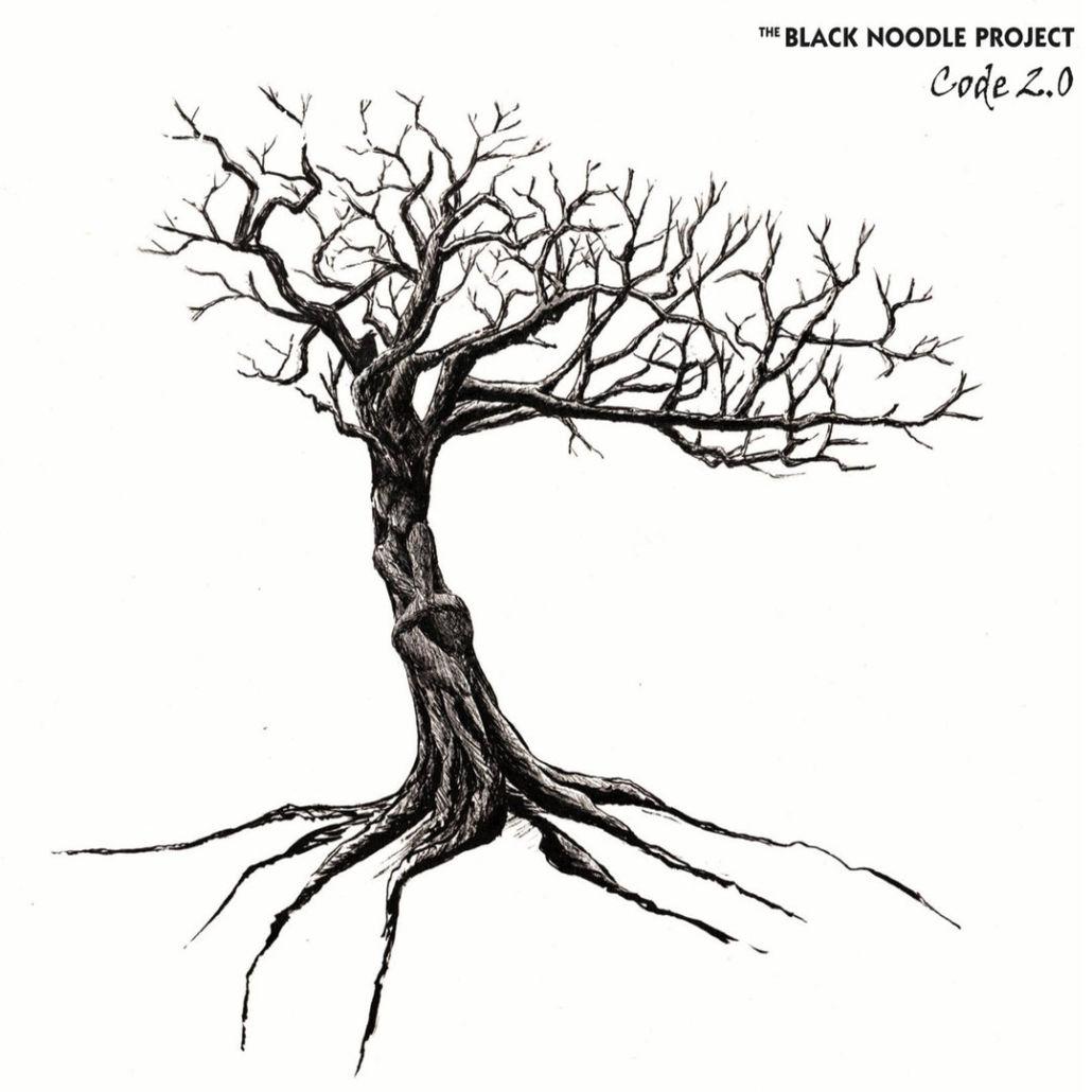 The Black Noodle Project: Der postrockende Lebenszyklus