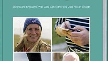 """""""Bauer trifft Bloggerin"""" – ein Mutmachbuch für das Ehrenamt"""