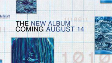 Bruce Hornsby veröffentlicht am 14.8. das Album
