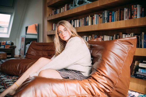 Celina: Mal rauchig und fast lasziv, mal fragil und samtweich