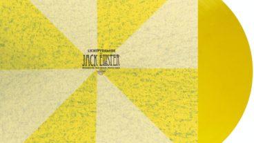 Jack Ellister Lichtpyramide: Kosmische Musik, Neo-Kraut