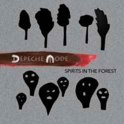 Depeche Mode Spirits In The Forest bei Amazon bestellen