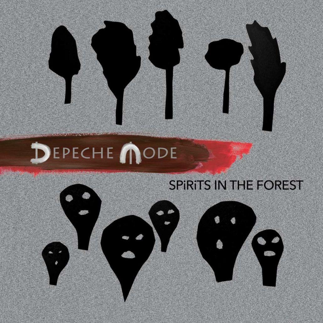 """Depeche Mode: """"Spirits In The Forest"""" – der ultimative Konzertfilm!"""