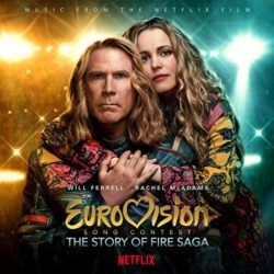Various Artists Eurovision Song Contest: The Story of Fire Saga bei Amazon bestellen