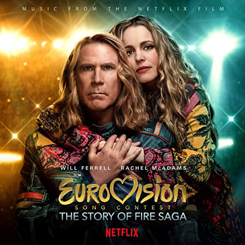 Eurovision Song Contest: The Story of Fire Saga – Soundtrack