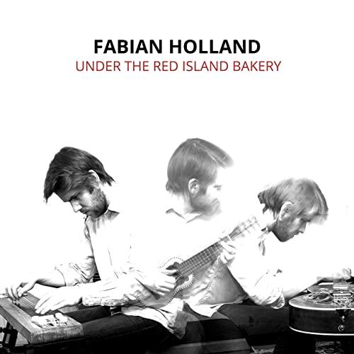 Fabian Holland: Der Virtuose an der Gitarre mit seinem neuen Album