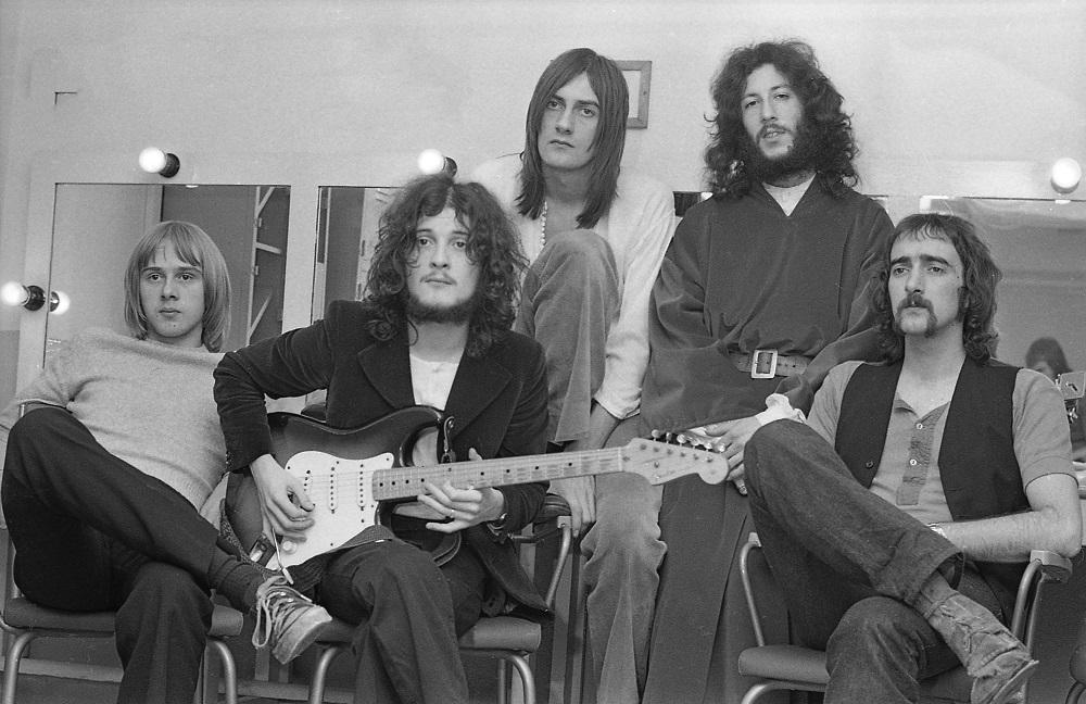 """Fleetwood Mac: """"Then Play On"""" wird am 18. September wiederveröffentlicht"""