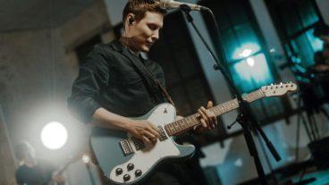 "Florian Franke – erstes Video aus seinem kommenden Album ""Rosa Elefanten"""